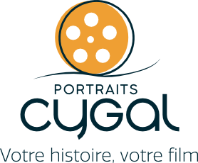 Logo de Portraits Cygal