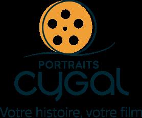 Logo de Portraits Cygal
